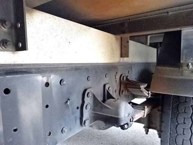 いすゞ H15 フォワード バン PG付き 画像17