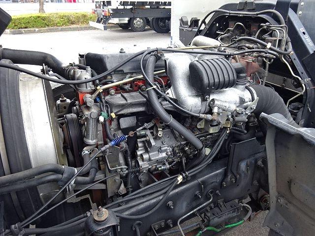 いすゞ H15 フォワード バン PG付き 画像29