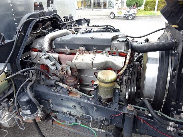 いすゞ H15 フォワード バン PG付き 画像30