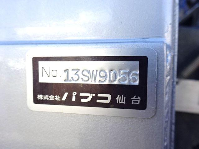 三菱 H25 Sグレート セルフ3段クレーン 仕上中 画像17