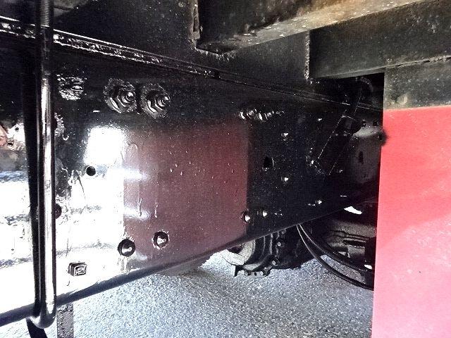 三菱 H25 Sグレート セルフ3段クレーン 仕上中 画像20