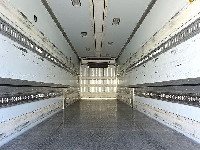 UD H27 クオン ハイルーフ 4軸低床冷凍ウィング★ 画像12