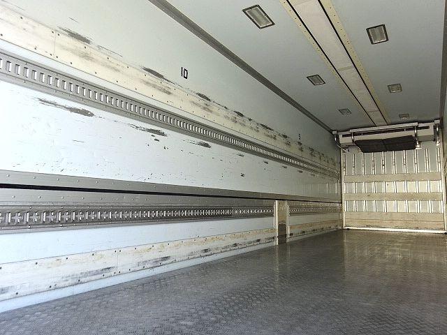 UD H27 クオン ハイルーフ 4軸低床冷凍ウィング★ 画像13