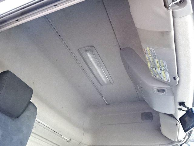 UD H27 クオン ハイルーフ 4軸低床冷凍ウィング★ 画像26