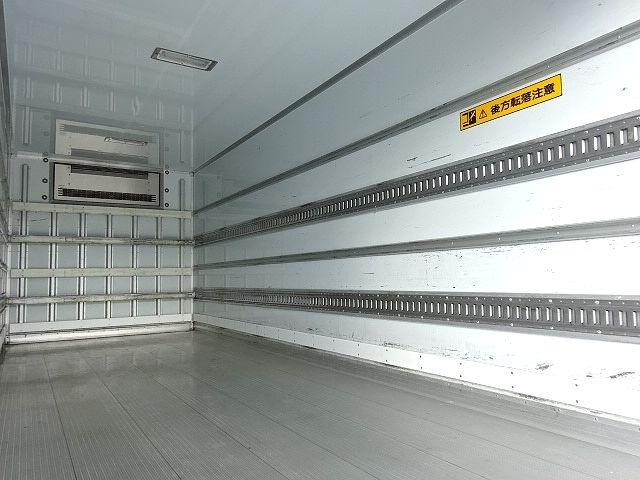 日野 H25  レンジャー 低温冷凍車 格納PG ★ 画像14