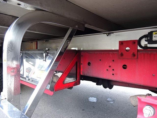 日野 H25  レンジャー 低温冷凍車 格納PG ★ 画像15