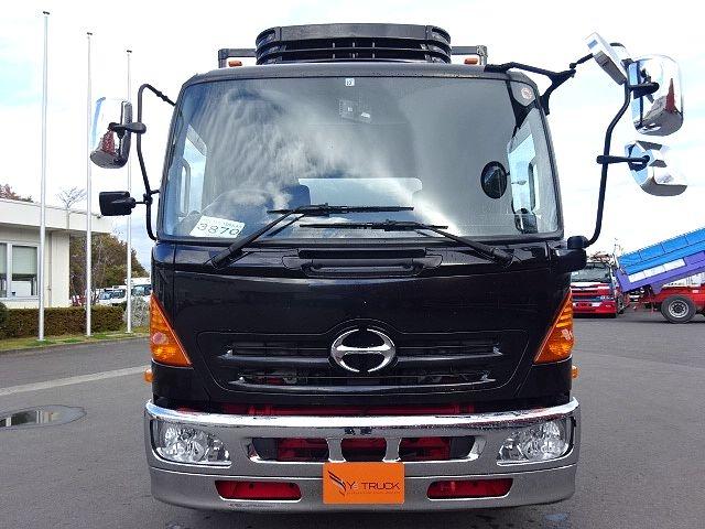 日野 H25  レンジャー 低温冷凍車 格納PG ★ 画像2