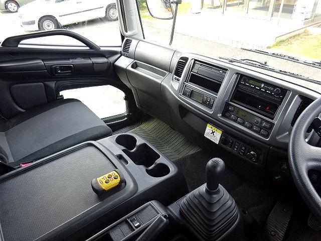 日野 H25  レンジャー 低温冷凍車 格納PG ★ 画像23