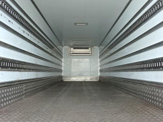 三菱 H21 ファイター 低温冷凍車 格納PG 増トン 画像10