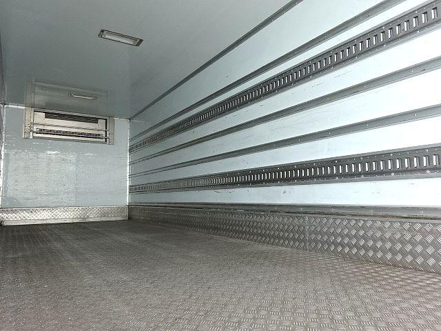 三菱 H21 ファイター 低温冷凍車 格納PG 増トン 画像11