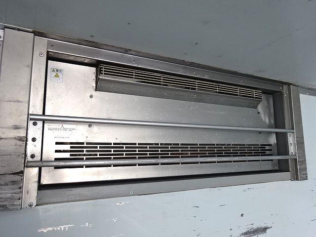 三菱 H21 ファイター 低温冷凍車 格納PG 増トン 画像15