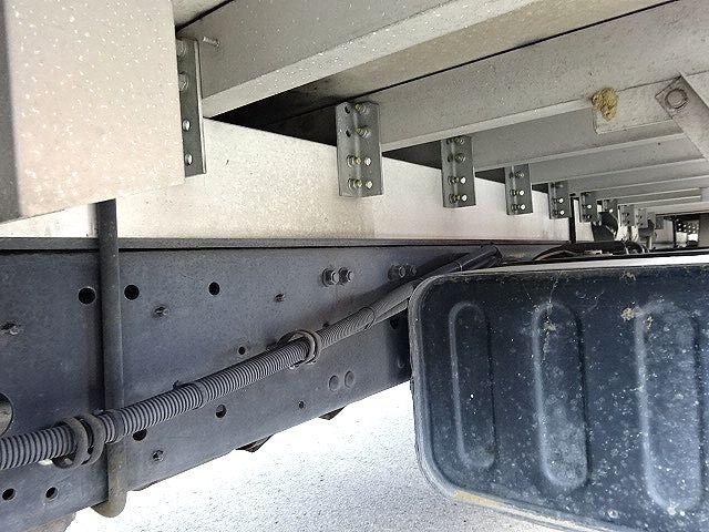 三菱 H21 ファイター 低温冷凍車 格納PG 増トン 画像17