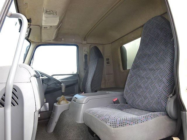 三菱 H21 ファイター 低温冷凍車 格納PG 増トン 画像21