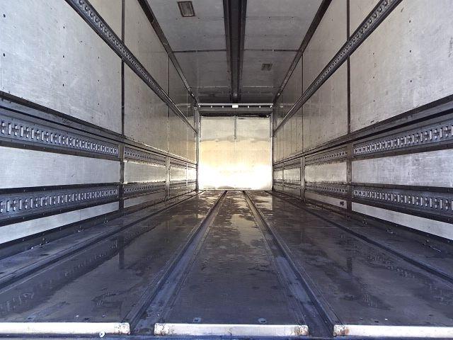 日野 H24 プロフィア ハイルーフ 4低床冷凍ウィング 画像10