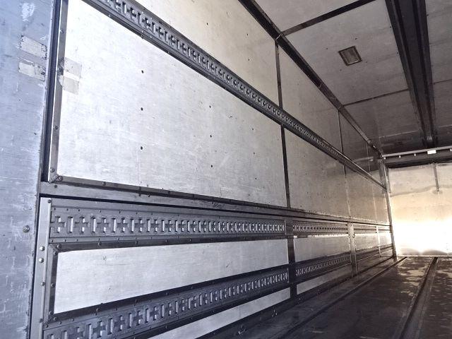 日野 H24 プロフィア ハイルーフ 4低床冷凍ウィング 画像11