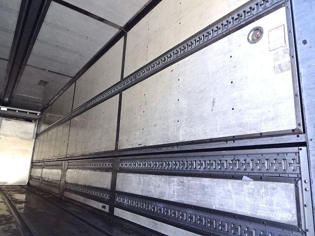 日野 H24 プロフィア ハイルーフ 4低床冷凍ウィング 画像12