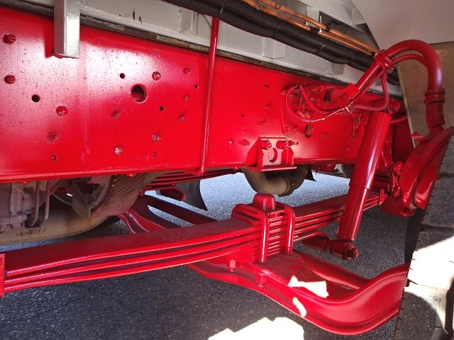 日野 H24 プロフィア ハイルーフ 4低床冷凍ウィング 画像16