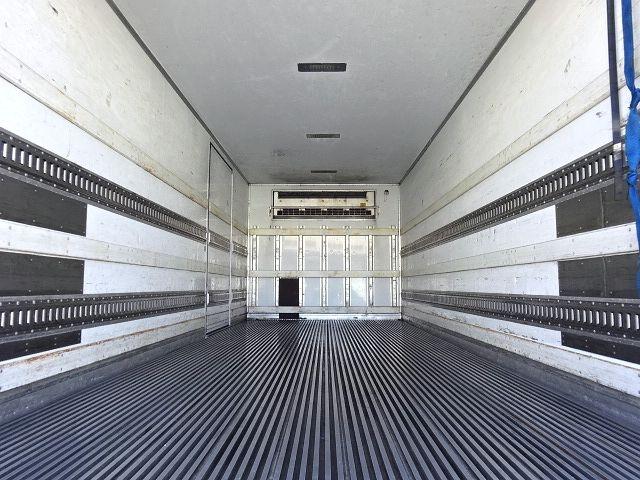 UD H23 コンドル フルワイド 低温冷凍車 格納PG 画像11