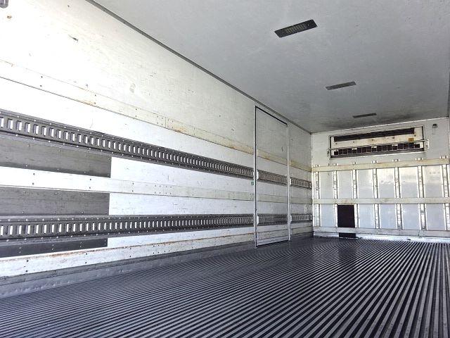 UD H23 コンドル フルワイド 低温冷凍車 格納PG 画像12
