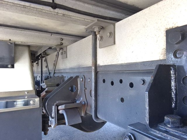 UD H23 コンドル フルワイド 低温冷凍車 格納PG 画像16