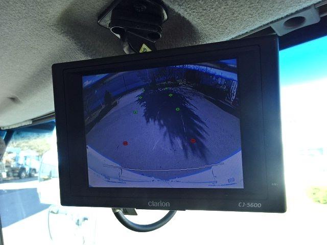 UD H23 コンドル フルワイド 低温冷凍車 格納PG 画像24
