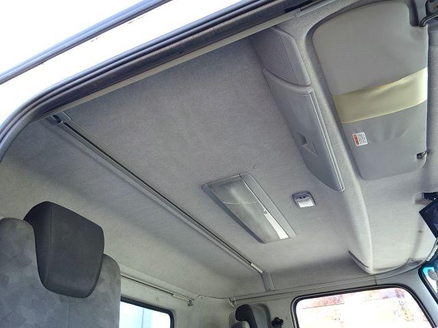 UD H23 コンドル フルワイド 低温冷凍車 格納PG 画像26