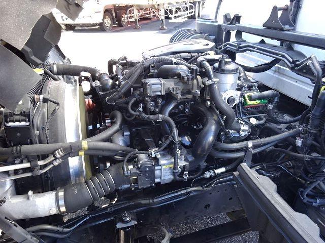 UD H23 コンドル フルワイド 低温冷凍車 格納PG 画像30