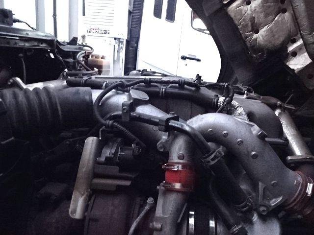 いすゞ H25 ギガ 3軸低床冷凍ウィング キーストン ★ 画像29