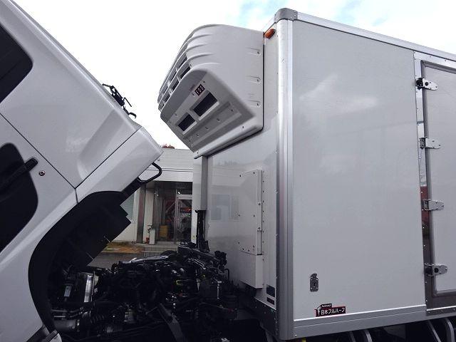 UD H28 コンドル フルワイド 低温冷凍車 格納PG 画像15