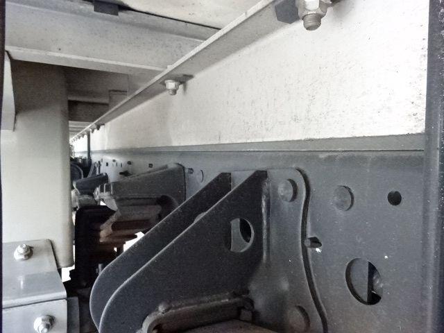 UD H28 コンドル フルワイド 低温冷凍車 格納PG 画像17