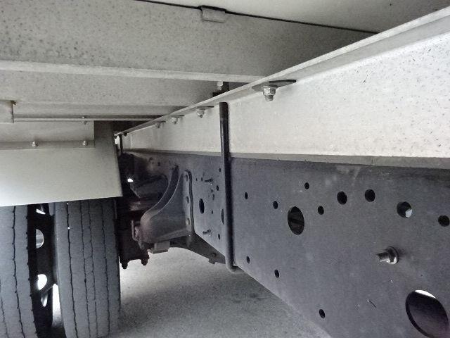 UD H28 コンドル フルワイド 低温冷凍車 格納PG 画像18