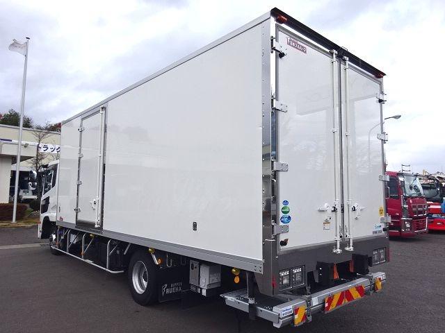 UD H28 コンドル フルワイド 低温冷凍車 格納PG 画像6