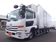 UD H28 コンドル フルワイド 低温冷凍車 格納PG