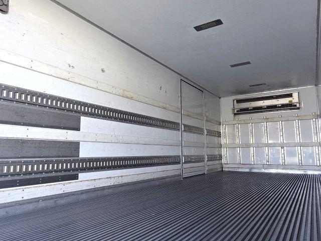 UD H23 コンドル フルワイド 低温冷凍車 格納PG 画像10