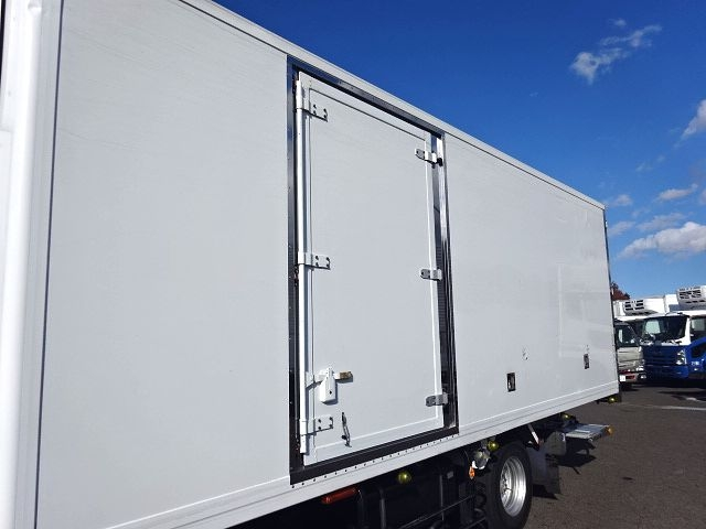 UD H23 コンドル フルワイド 低温冷凍車 格納PG 画像13