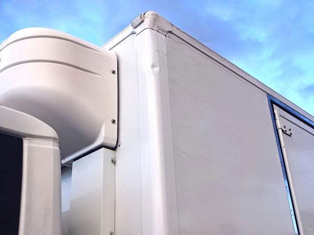 UD H23 コンドル フルワイド 低温冷凍車 格納PG 画像20