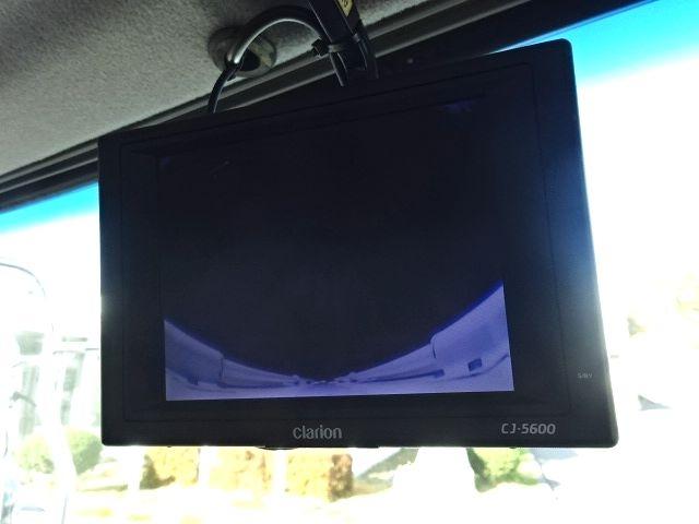 UD H23 コンドル フルワイド 低温冷凍車 格納PG 画像25