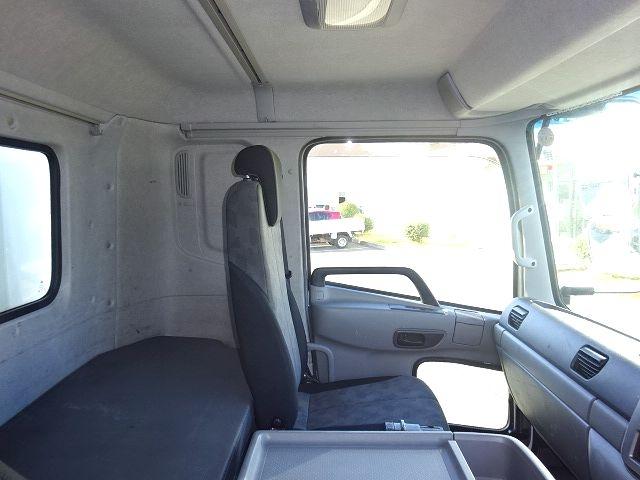 UD H23 コンドル フルワイド 低温冷凍車 格納PG 画像27