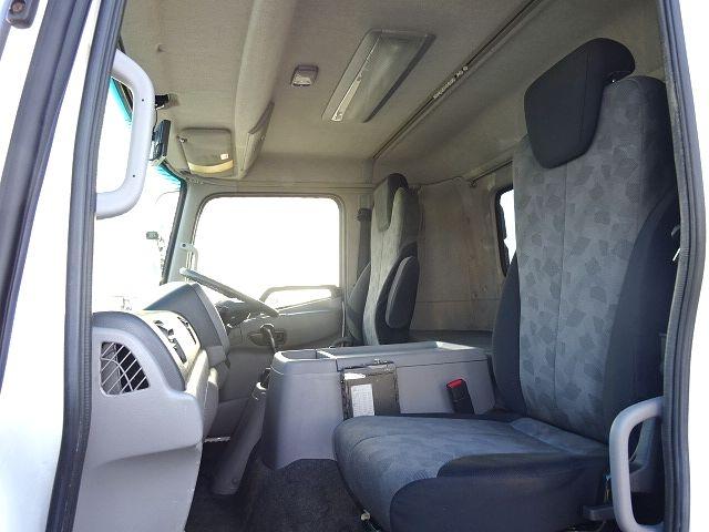 UD H23 コンドル フルワイド 低温冷凍車 格納PG 画像28