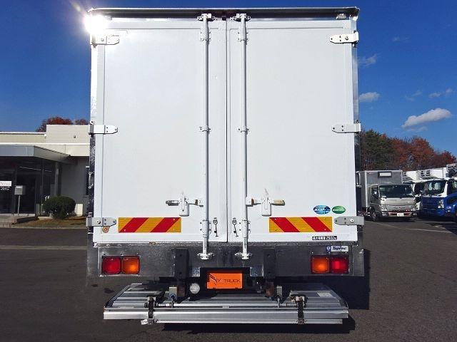 UD H23 コンドル フルワイド 低温冷凍車 格納PG 画像7