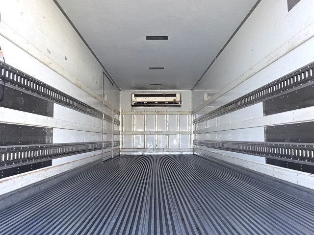 UD H23 コンドル フルワイド 低温冷凍車 格納PG 画像9