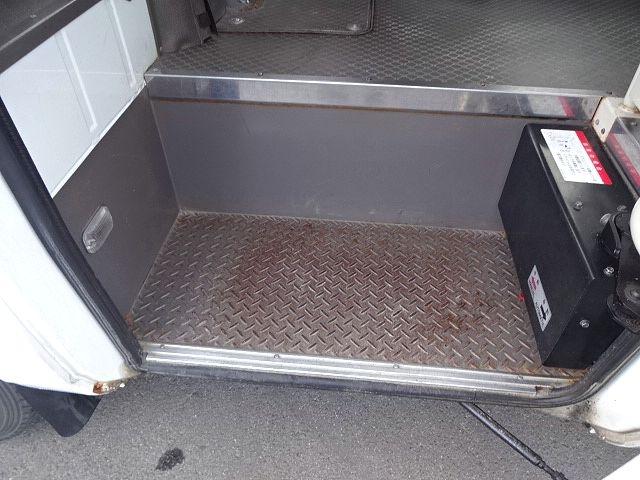 三菱 H21 ローザ 4WD マイクロバス 29人乗り★ 画像11