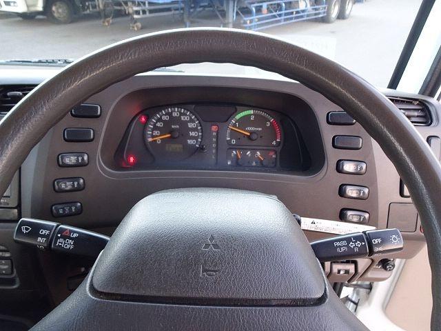 三菱 H21 ローザ 4WD マイクロバス 29人乗り★ 画像15