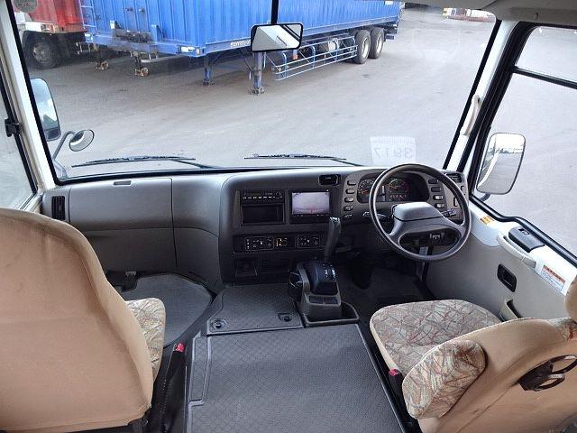 三菱 H21 ローザ 4WD マイクロバス 29人乗り★ 画像18