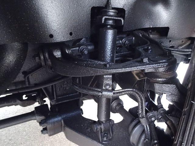 三菱 H21 ローザ 4WD マイクロバス 29人乗り★ 画像28