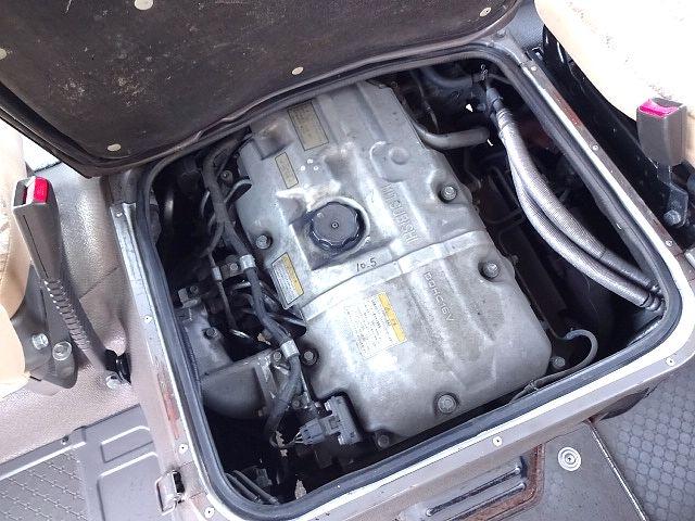 三菱 H21 ローザ 4WD マイクロバス 29人乗り★ 画像30