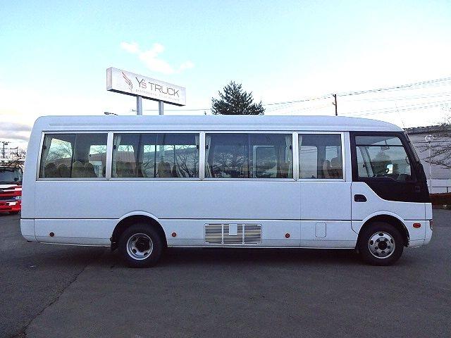 三菱 H21 ローザ 4WD マイクロバス 29人乗り★ 画像6