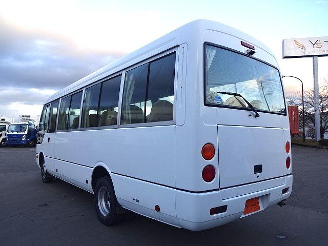三菱 H21 ローザ 4WD マイクロバス 29人乗り★ 画像7
