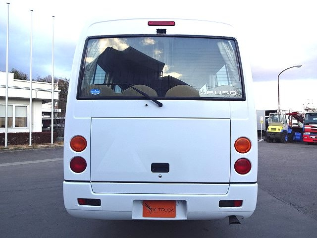 三菱 H21 ローザ 4WD マイクロバス 29人乗り★ 画像8
