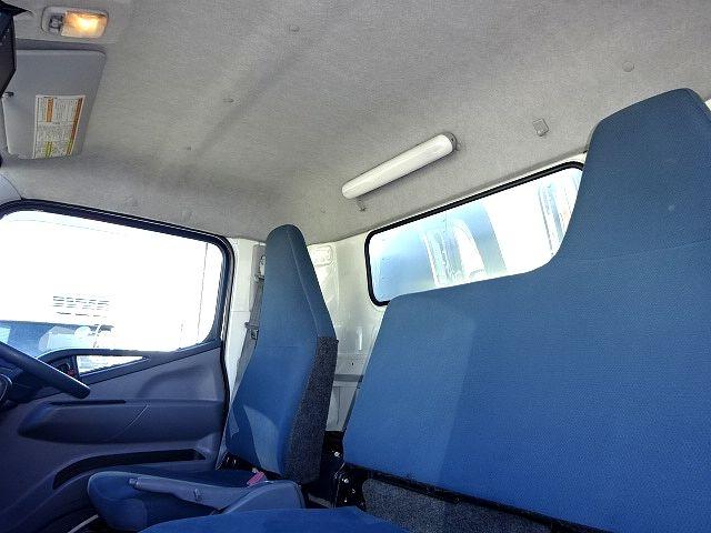 三菱 H23 キャンター ワイド ロング アルミバン 画像26